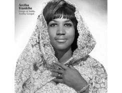 Vinil Aretha Franklin – Songs Of Faith Aretha Gospel (LP1)