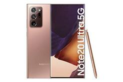 Samsung Galaxy Note 20 Ultra 5G 12 GB 512 GB – Bronze Místico