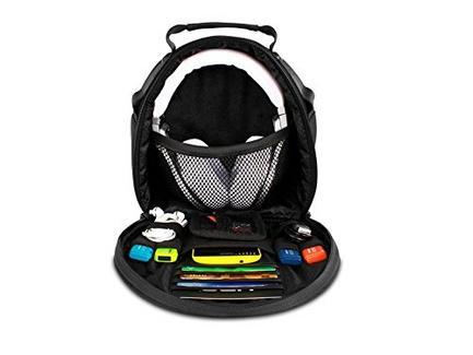 Bolsa Auscultadores DJ UDG Ultimate Dig Preto