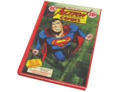 Caderno 3D DC COMICS Superman