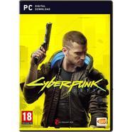 CyberPunk 2077 – PC