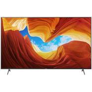 "TV SONY KD-75XH9096 (LED – 75"" – 191 cm – 4K Ultra HD – Smart TV)"