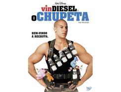 DVD O Chupeta