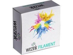 Filamento PLA Wezink 1.75mm 1KG Laranja
