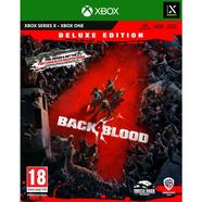 Back 4 Blood: Deluxe Edition – Xbox-One / Series X