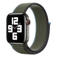 Bracelete Loop desportiva verde Inverness para Apple Watch de 44 mm Verde