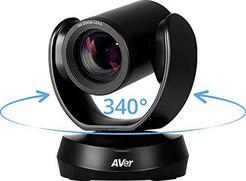 Webcam AVER 520 Pro Poe (Usb+Hdmi)