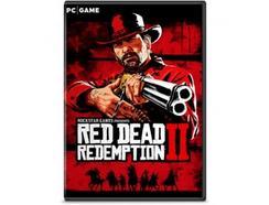Jogo PC Read Dead Redemption 2 (Ação/Aventura – M18)