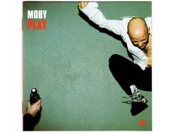 CD Moby – Play