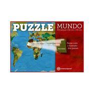Puzzle Mundo 453 Peças