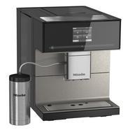 Máquina de Café Automática MIELE CM7550NR