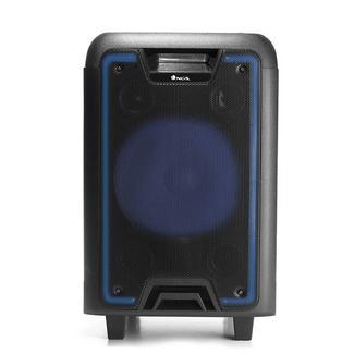 Coluna Bluetooth NGS Wildmetal