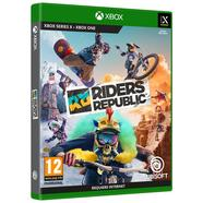 Riders Republic – Xbox-One / Series X