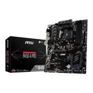 MSI B450-A Pro ATX
