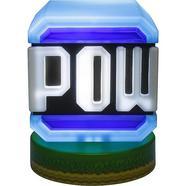 Candeeiro Icon Light Super Mario Pow Block