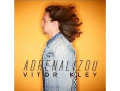 CD Vitor Kley – Adrenalizou (1 CD)