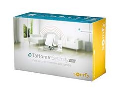 Kit SOMFY TaHoma serenity Essential Video