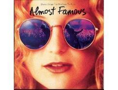 CD Vários – Almost Famous (OST)