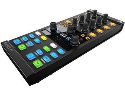 Controlador DJ NATIVE INSTRUMENTS Kontrol X1 MK2