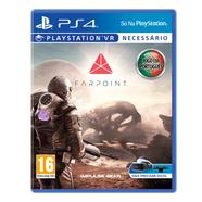 Farpoint – PS4