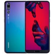 Huawei P20 Pro 6GB 128GB Dual SIM Roxo
