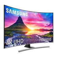 Samsung NU8505 55″ 4K Ultra HD Smart TV Wi-Fi