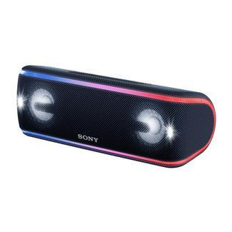 Coluna portátil Sony SRS-XB41 com Extra Bass e resistente à água – Preto