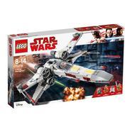 Lego Star Wars: X-Wing Starfighter