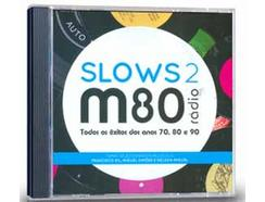 CD M80 Slows 2