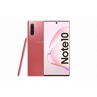 Samsung Galaxy Note 10 8 GB 256 GB Rosa Aura