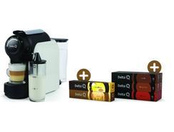 Máquina de Café DELTA Q Qit Milkqool Evolution Branca (19 bar – Branco)