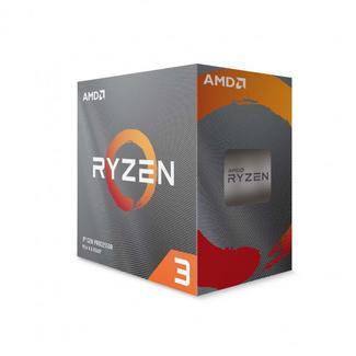 Processador AMD Ryzen 3100 Quad-Core 3.6GHz Turbo 3.9GHz  18MB AM4