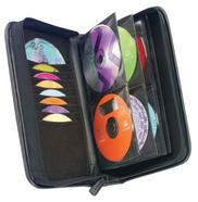 Bolsa para CD's Case Logic CDW-64/3264CD