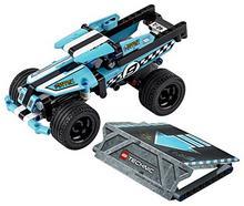 LEGO Technic 42059 Camião de Acrobacias