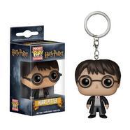 Porta-Chaves FUNKO Pop Harry Potter