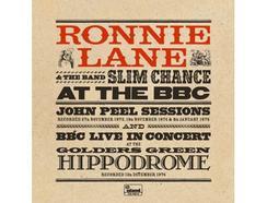 Vinil LP2 Ronnie Lane And Slim Chance – At The BBC