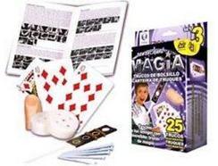 Conjunto de Magia de Bolso HANKYPANKY 25 Truques Nº2
