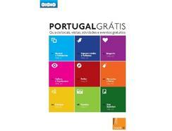 Livro Portugal Grátis – Guia de Locais, Visitas, Atividades e Eventos Gratuitos