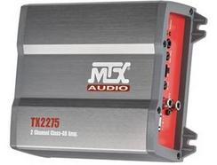 Amplificador Auto MTX TX2.275