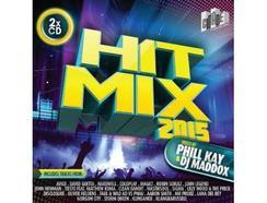 CD H1T Mix 2015