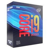 Intel Core i9-9900KF Octa-Core 3.6GHz Turbo 5.0GHz 16MB Skt1151