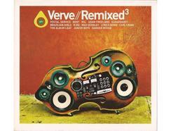 CD Vários – Verve Remixed 3