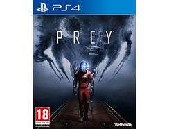 Jogo PS4 Prey