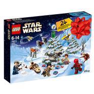 LEGO Star Wars: Calendário do Advento