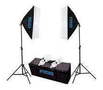 Kit Iluminação Fluorescente FOTIMA 2X1040 FTL-1040