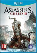 Jogo Nintendo Wii U Assasins Creed 3