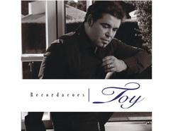 CD Toy – Recordações
