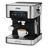 Máquina de Café UFESA CE7255 (20 bar – Café moído e pastilhas)