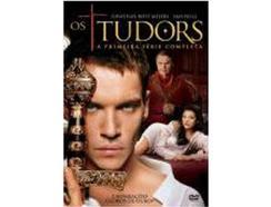 DVD Os Tudors – Temporada 1