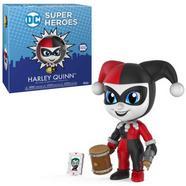 Figura FUNKO 5 Star: Dc Classic: Harley Quinn